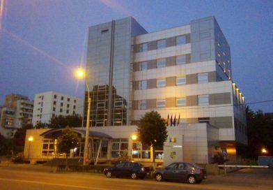 142 de locuri suplimentare pentru carantină, în județul Cluj