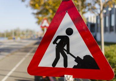 Lucrările la Podul Porțelanului vor dura până anul viitor în aprilie