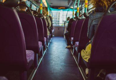 60 de noi autobuze pentru transportul în comun vor fi puse în circulaţie până la finele anului
