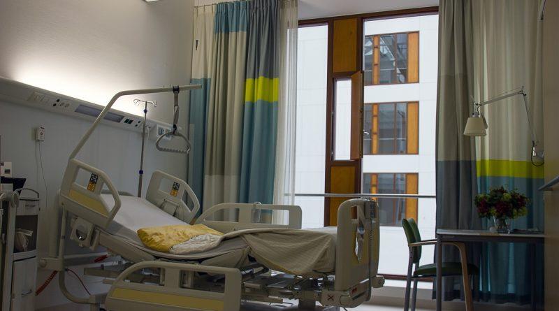 Proiecte cu finanţare nerambursabilă pentru dotarea şi modernizarea spitalelor clujene