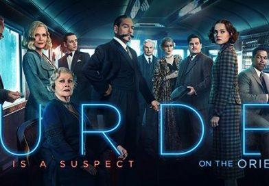 Film – Crima din Orient Express – merită sau nu?