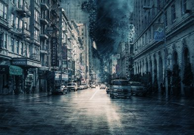 Film – Geostorm: Pericol Global 3D – merită sau nu?