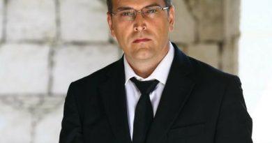 Evenimentul City Fashion Week va fi prezentat de actorul Ioan Isaiu