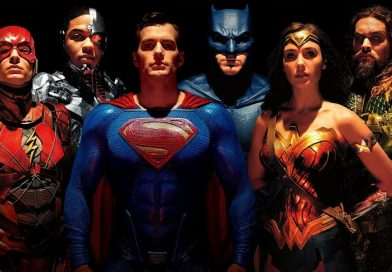 Film – Liga dreptăţii 3D – merită sau nu?
