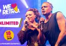 """A început numărătoarea inversă: """"We Love Retro"""" revine sâmbătă la Cluj-Napoca"""