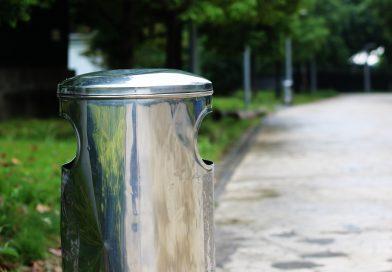 Colectarea selectivă a deșeurilor la Cluj-Napoca, din luna iulie