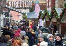 Christmas Goodies for the Foodies la Cluj, în aşteptarea lui Moş Crăciun