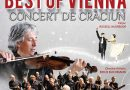 "Concertele orchestrei Johann Strauss Ensemble din  turneul ""Best of Vienna"" sunt  sold-out"