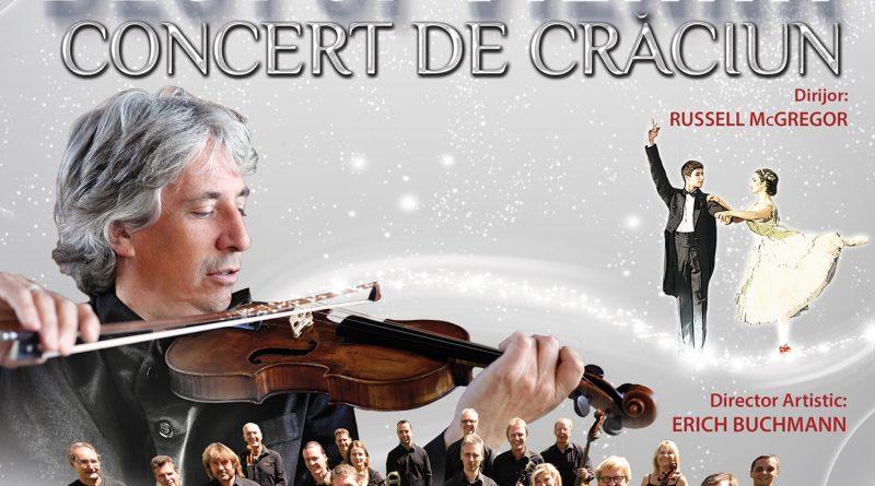 "Concertele orchestrei Johann Strauss Ensemble din  turneul ""Best of Vienna"" sunt  sold-out"