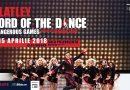 """Informaţii importante legate de accesul publicului la spectacolul Lord of the Dance """"Dangerous Games"""""""