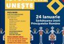 24 ianuarie, sărbătoarea Unirii Principatelor Române, la Cluj-Napoca