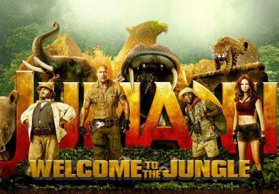 Film – Jumanji: Aventură în junglă 3D – merită sau nu?
