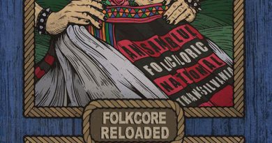 An Theos, noua trupă confirmată pentru evenimentul FolkCore Reloaded