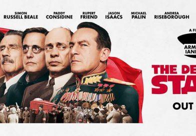 Film – Moartea lui Stalin – merită sau nu?