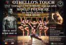 Othello's Touch, spectacol de dans în premieră la Cluj