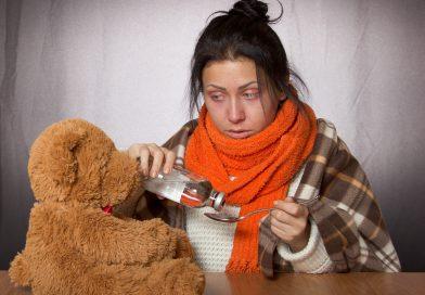 Măsuri luate de autorităţi pentru prevenirea unei epidemii de gripă