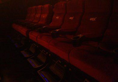4DX sau apă, vânt, arome, fulgere, în sala de cinema, acum şi la Cluj-Napoca