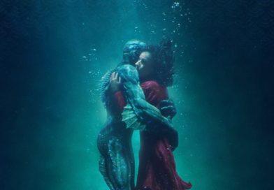 Film – Forma apei; The shape of water – merită sau nu?