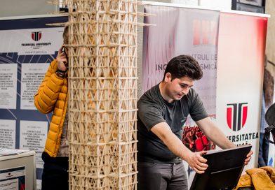 Idei şi produse inovative ale studenţilor UTCN,  la Salonul PRO INVENT din acest an