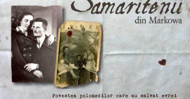 """Expoziţia """"Samaritenii din Markowa"""" la Biblioteca Judeţeană """"Octavian Goga"""""""