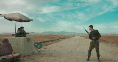 TIFF 2018: Gala de Deschidere – proiecţia filmului Foxtrot, în prezenţa regizorului Samuel Maoz