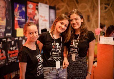 TIFF 2018: Festivalul Internaţional de Film Transilvania caută voluntari
