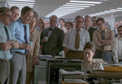 Film – The Post: Secretele Pentagonului; The Post – merită sau nu?