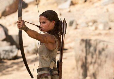 Film – Tomb Raider Începutul 3D 4DX – merită sau nu?