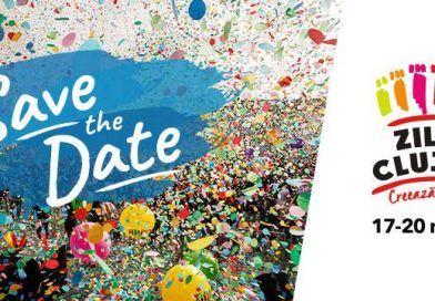 Începe a VIII-a ediţie a evenimentului Zilele Clujului