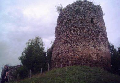 Cetatea medievală Bologa va fi reabilitată