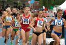 Campionatele Internaţionale de Atletism ale României pe Cluj Arena