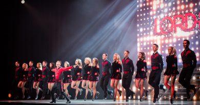 Lord of the Dance la Cluj, spectacol între visare şi energie explozivă