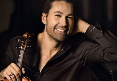 Program și reguli de acces la concertul David Garrett & His Band – Explosive Live