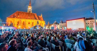 """TIFF 2018: """"Weekend la castel"""", infiniTIFF şi dezbateri la TIFF Lounge, în primul weekend de festival"""