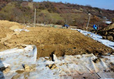 Rampa neconformă de la Turda, complet închisă şi ecologizată