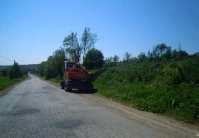 300 de km asfaltaţi – bilanţul lucrărilor finalizate pe drumurile judeţene în cursul ultimilor doi ani