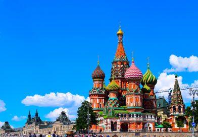 """""""Ghidul pentru Campionatul Mondial de Fotbal 2018"""", pentru cei care vor să călătorească în Rusia"""