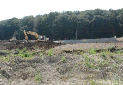 A fost semnat contractul pentru lucrările de stabilizare a Dealului Hoia