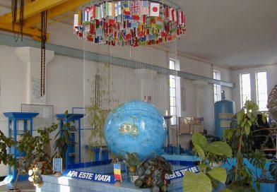 Muzeul Apei din Cluj, în Reţeaua Globală a Muzeelor de Apă şi sub egida UNESCO