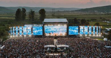 Electric Castle 2018: 48.000 de participanţi în cea de-a patra zi de festival