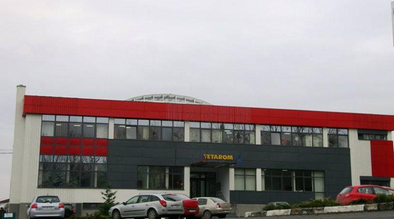 Tetarom V, un nou parc industrial va fi construit în localitatea Luna