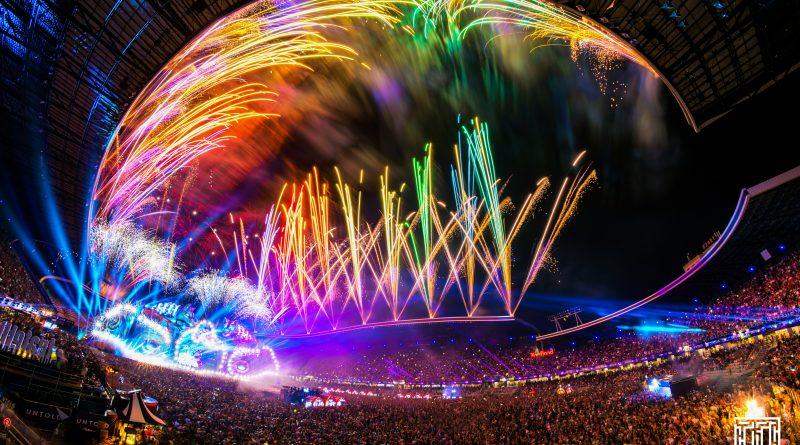 Peste 90.000 de participanţi în a patra zi la Untold 2018