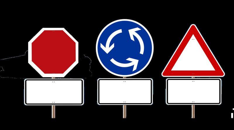 Noi reglementări de circulaţie în cartierul Mărăşti din Cluj-Napoca