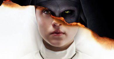 Film – Călugăriţa: Misterul de la mănăstire; The nun – merită sau nu?