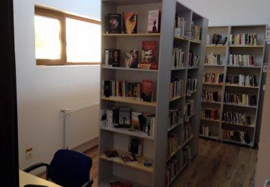 """O nouă filială a Bibliotecii Judeţene """"Octavian Goga"""" se va deschide în cartierul Grigorescu"""