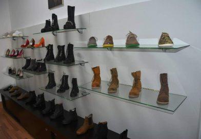 """S-a deschis un nou magazin """"Clujana"""", în Piața Mihai Viteazu"""