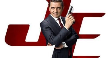 Film – Johnny English lovește din nou; Johnny English strikes again – merită sau nu?