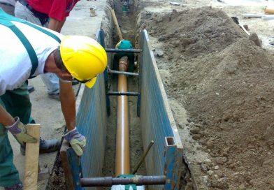 O nouă rețea de alimentare cu apă va fi construită în județul Cluj