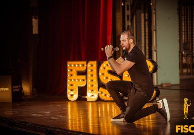 O săptămână plină de umor la festivalul de stand-up comedy FISC 2018