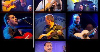 Concert Gipsy Kings la Cluj-Napoca, în luna decembrie